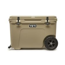 Tan Tundra Haul Cooler