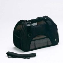 Comfort Carrier Black Small