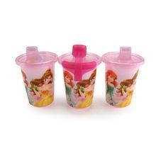 3 Count 10 Oz Disney Princesses Cup