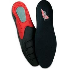 Men's Red Bed Insole