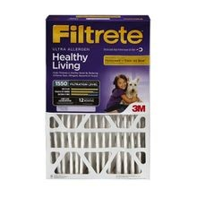Healthy Living Ultra Allergen Filter MPR 1500 20