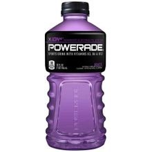 Ion4 Grape Sports Drink, 32oz