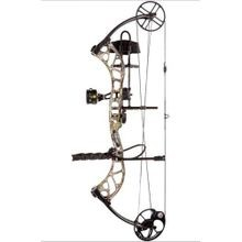 Authority Compound Bow Kit, 70-lb. Draw Weight, Right Hand
