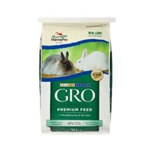 18% Select Series Gro Rabbit Feed