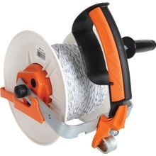 Geared Medium Reel