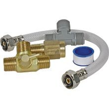 Supreme Quick Turn Water Heater Bypass Kit