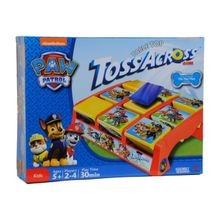 Paw Patrol Table Top Toss Across