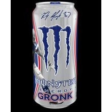 Gronk Energy Drink