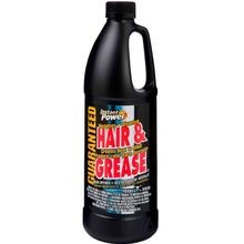 Hair & Grease Drain Opener