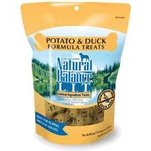 Limited Ingredient Potato & Duck Formula Dog Treat