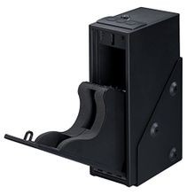 Quick Access Single Gun Safe With Electronic Lock