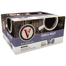 French Roast 42-count Single Serve Brew Cups