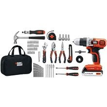 Kit Drill & Project 20V Lithium