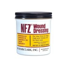 Wound Dressing 16 oz