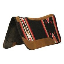 32'' X 32'' Contoured Saddle Pad