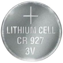 CR927 Replacement Lithium Battery For Tag Lights