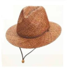 c660ab1b Dorfman-Pacific Safari Raffia Style Hat. $15.00 $11.25. Ladies' Paper Braid  Big Brim Hat