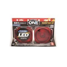 LED One Series Traditional Style Tail Light Kit