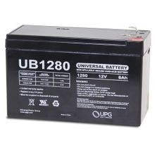 Sealed Lead-Acid Battery 12V