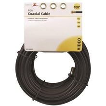 RG6 Coaxial Cable 100 Ft