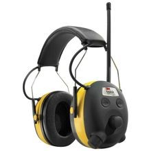 WorkTunes AM/FM Radio Earmuff