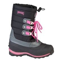 Girls' Tundra II Winter Boot