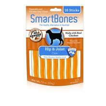 Smart Bone Functional Sticks Hip and Joint Dog Chews