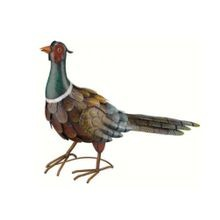 Pheasant,Metal Decorative Yard