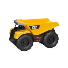 CAT Job Site Machines L&S Trucks Dump Truck