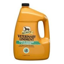 Veterinary Liniment - 1 gal