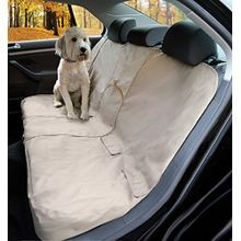 Waterproof Car Bench Seat Cover for Bench Seating