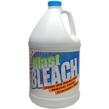 Blast Household Bleach
