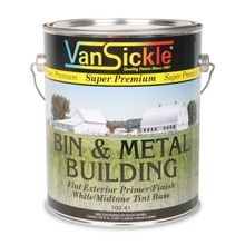 Bin & Building Acrylic Latex Paint