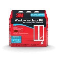 Indoor Window Insulator Kit - Patio Door