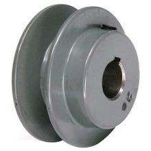 Single Groove Pulley, 3