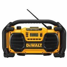 18v Worksite Radio & Charger