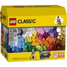 Classic Creative Building Set