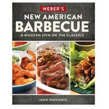 New America BBQ Cook Book