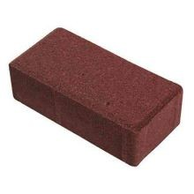Red Holland Paver