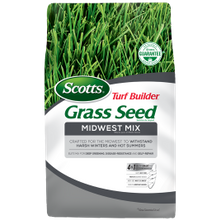 Turf Builder 3 lbs. Midwest Grass Seed Mix