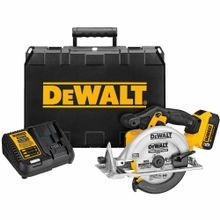 20V MAX Lithium Ion Circular Saw Kit