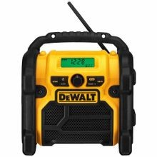 Compact Worksite Radio (Tool Only)