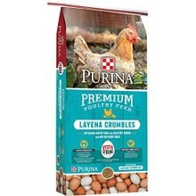 Premium Poultry Feed Layena Crumbles