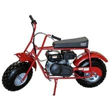 A Trail Mini Bike