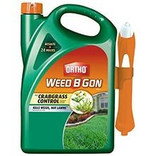 Weed B Gon MAX Crabgrass Control