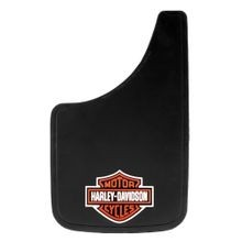 Harley Davidson Splash/Mud Guard