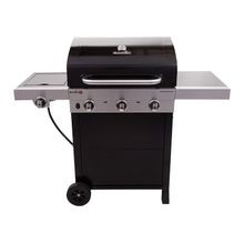 Performance TRU Infrared 450 3-Burner Cart Gas Grill