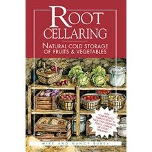Root Cellaring Book: