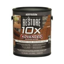 Timberline 10X Restore Deck Coating (1 Gallon)