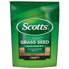 Classic Grass Seed Dense Shade Mix